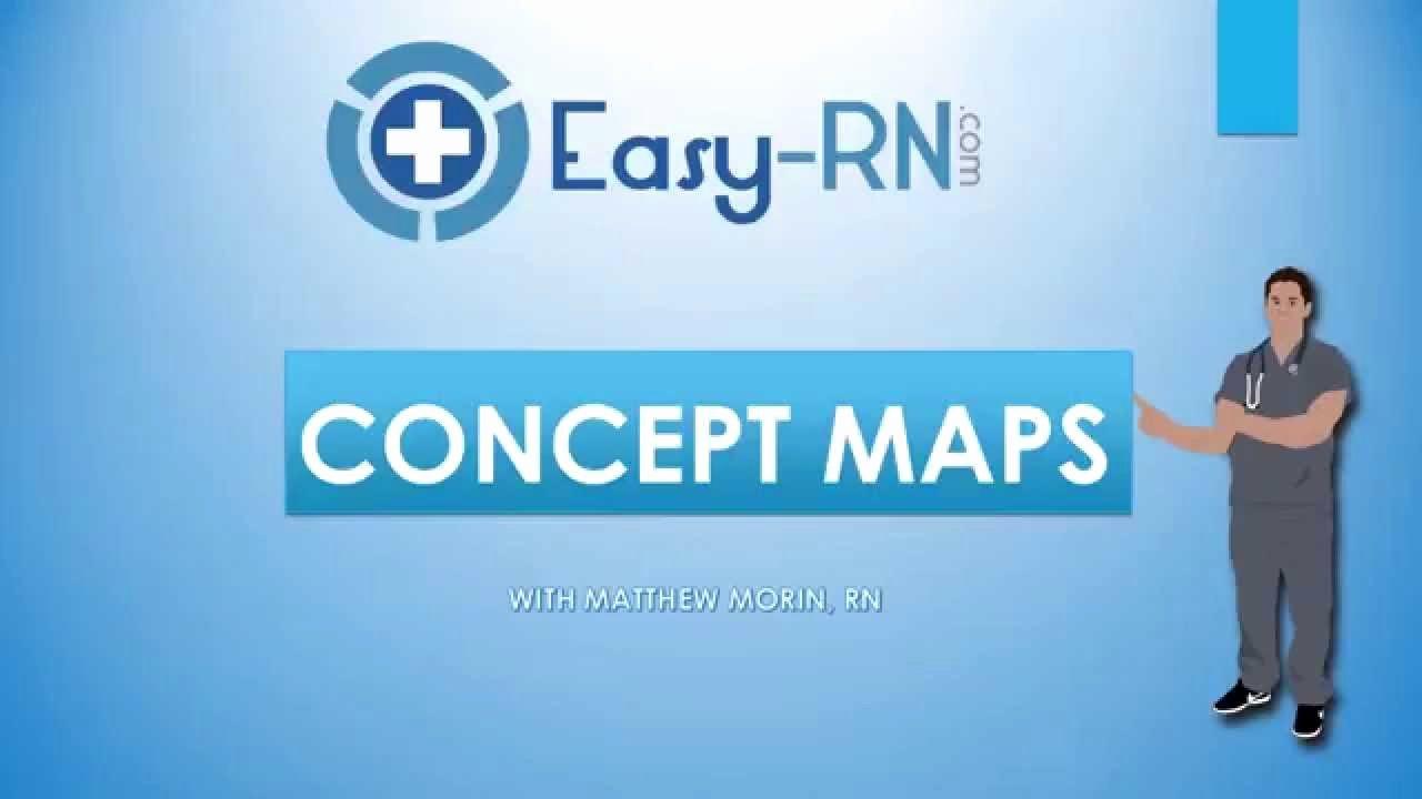 Nursing Concept Map Creator Free Awesome Nursing Concept Maps
