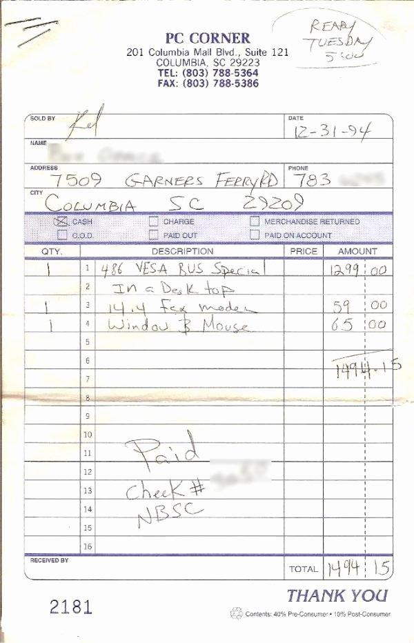 Oil Change Receipt Template Beautiful Oil Change Receipt Template Invoice Template Lawn Care