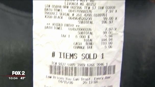 Online Walmart Receipt Maker Lovely Home Depot Receipt Generator Home Depot Invoice Template