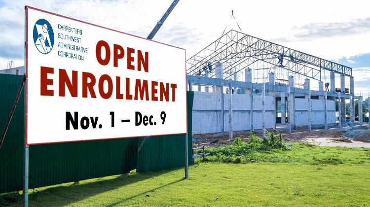 Open Enrollment Announcement Letter Best Of southwest Carpenters Trust Funds