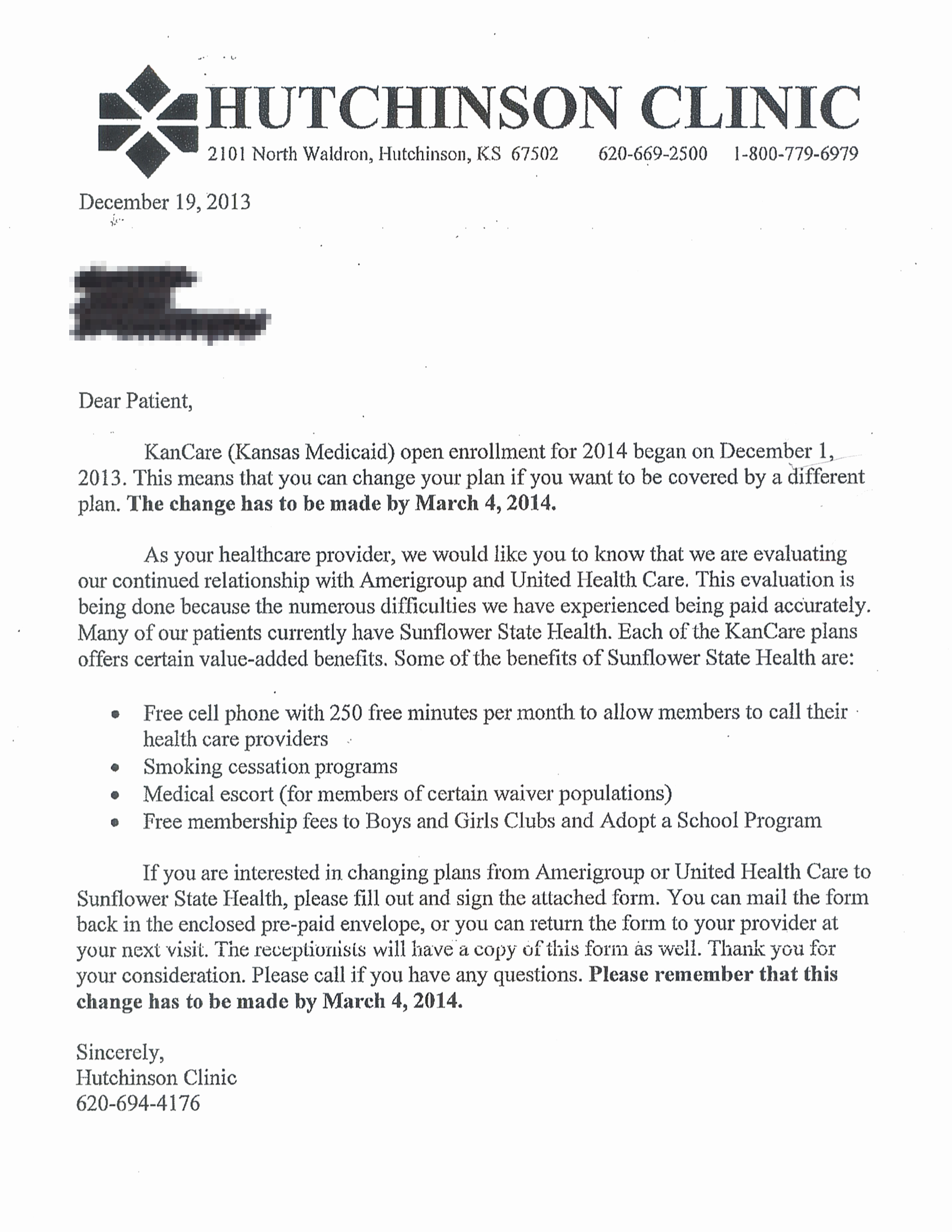 Open Enrollment Letter Template Elegant Open Enrollment Letter House Dems Have A Few Questions