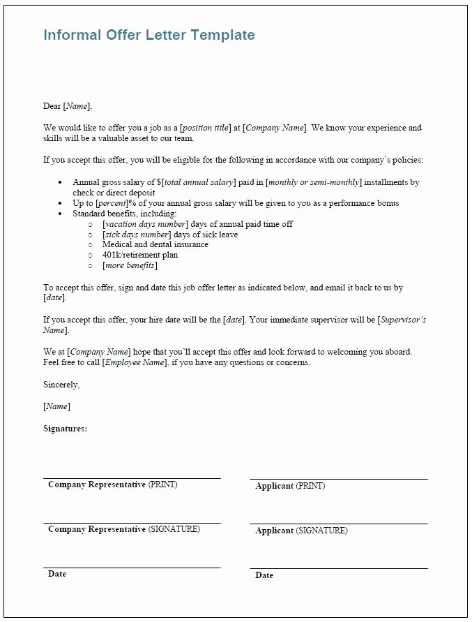 401k open enrollment letter sample