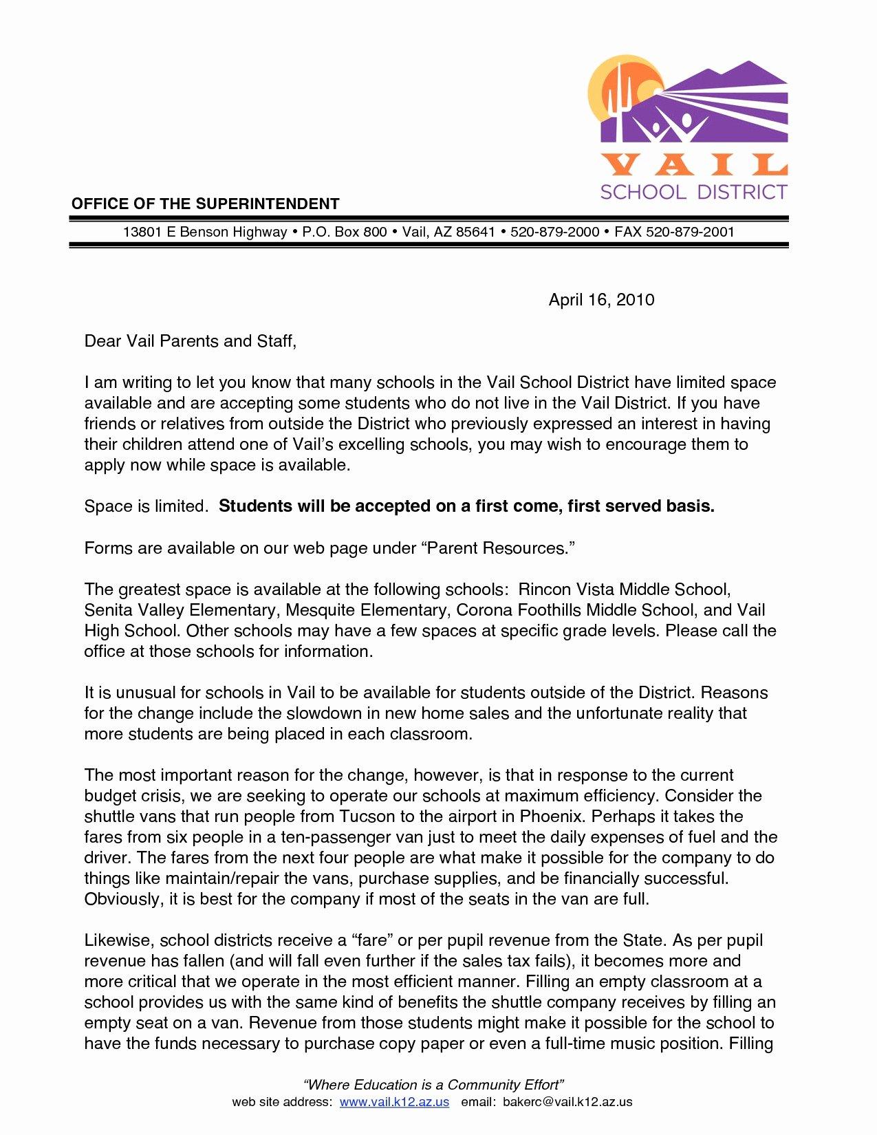 Open Enrollment Letters to Employees Elegant Open Enrollment Template Letter Sample
