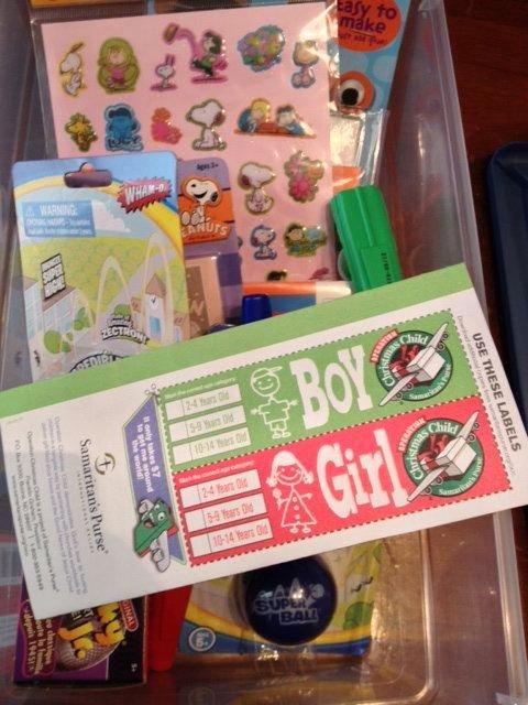 Operation Christmas Child Letter Samples Inspirational Operation Christmas Child 2 Free Printables Gift List