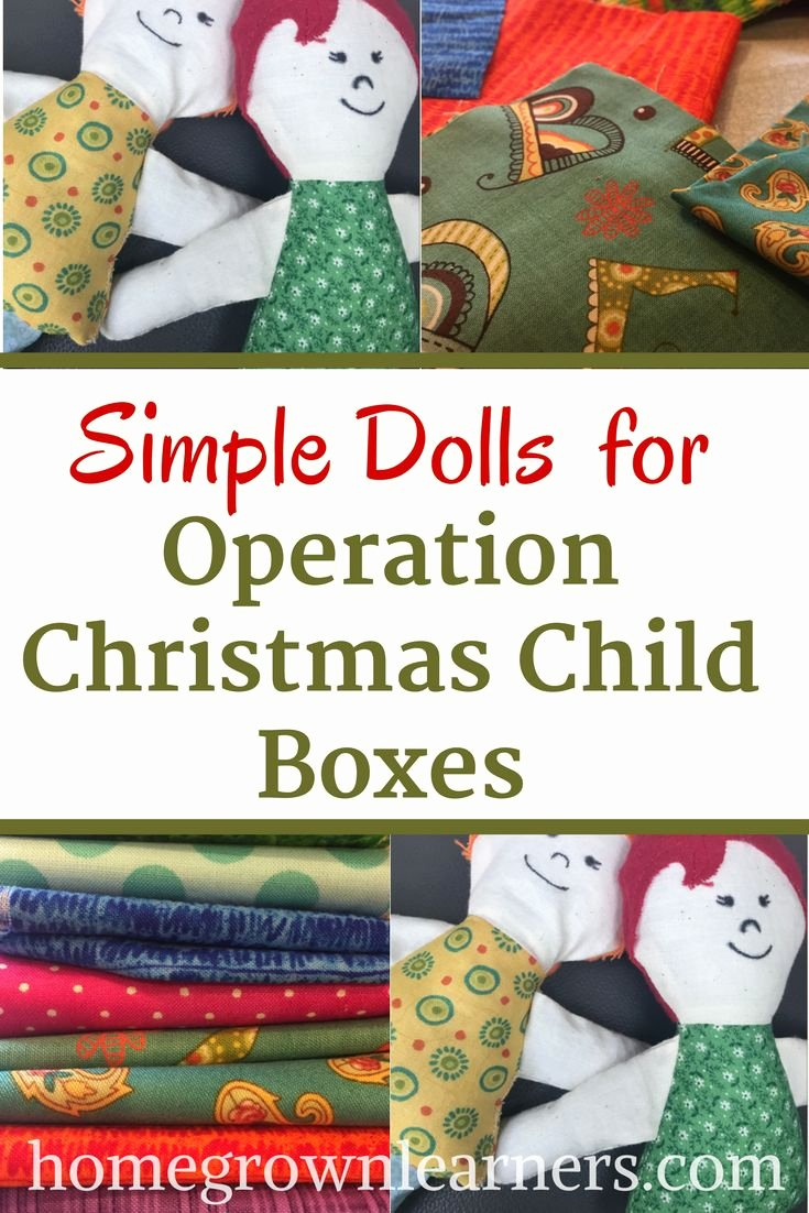 Operation Christmas Child Letter Template Elegant 106 Best Dollhouse Dolls and Doll Clothes Images On