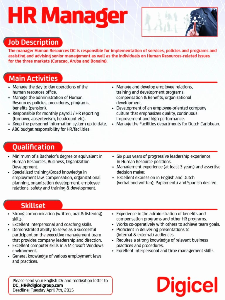 Organizational Development Cover Letter New Beaufiful Account Executive Job Description Resume