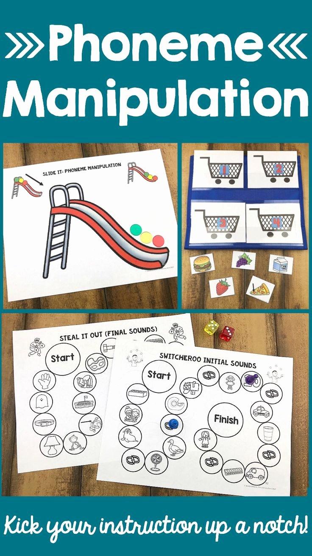 Orton Gillingham Lesson Plan Template Lovely 407 Best the Literacy Nest S Tpt Store Images On Pinterest