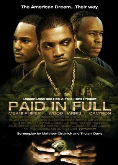 Paid In Full Free Online Luxury Watch Paid In Full 2002 Line Free Iwannawatch