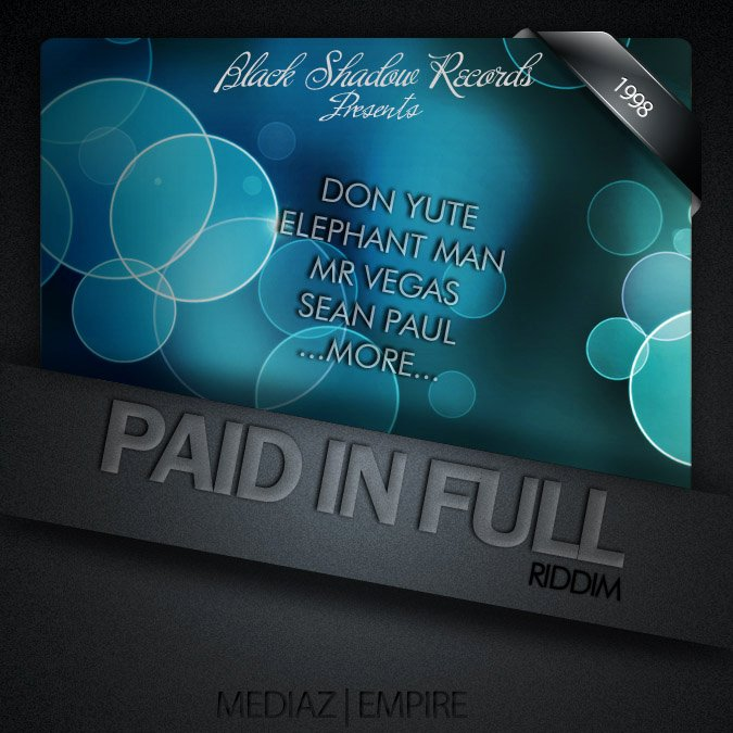 Paid In Full Free Online Unique Paid In Full Riddim Rardownload Free software Programs