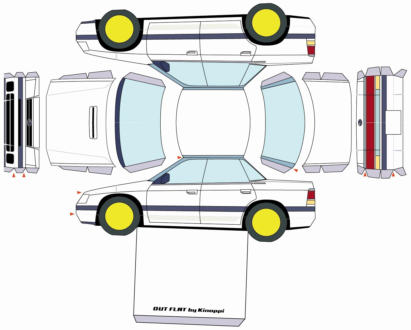 Paper Model Car Templates Luxury Download Free software Car Paper Models Pdf Exchangeutorrent