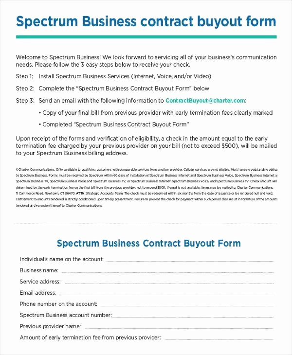 Partnership Buyout Agreement New Business Buyout Agreement