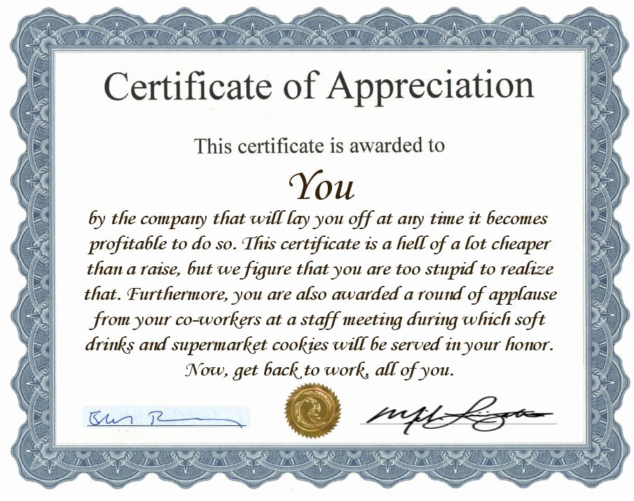Pastor Appreciation Certificate Template Free Inspirational Certificate Appreciation for Employees