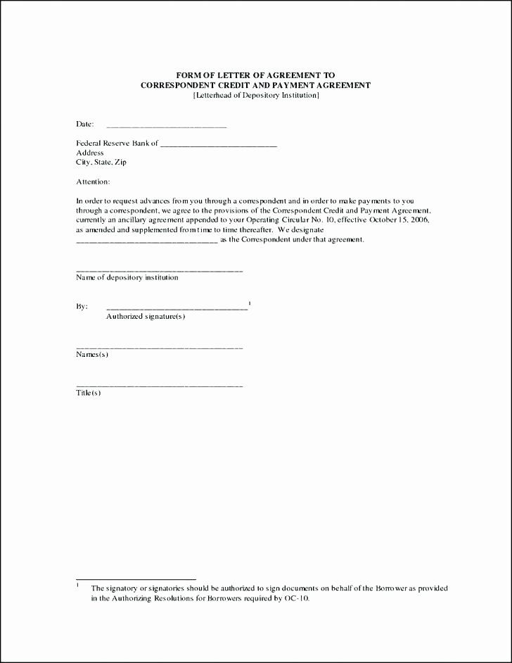 Payment Settlement Letter format Awesome 15 Payment Settlement Letter format