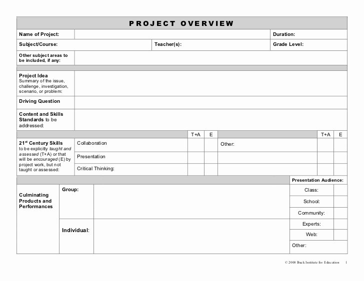 Pbl Lesson Plan Template Elegant How to Get Your Esl Students Excited with Project Based
