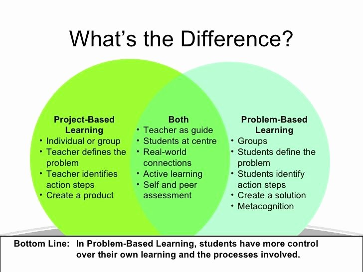 Pbl Lesson Plan Template Unique Problem Based Learning Ideas
