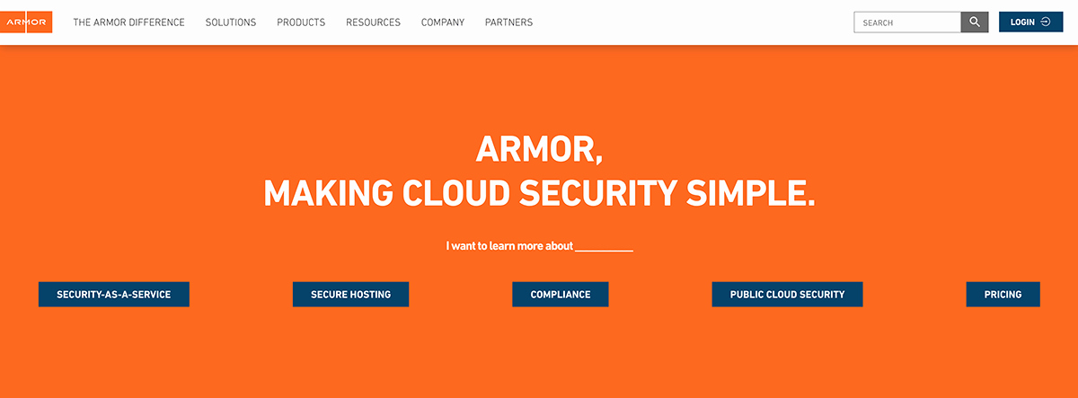 Pci Gap Analysis Template Unique A Cloud Security and Pliance solutions Pany Armor