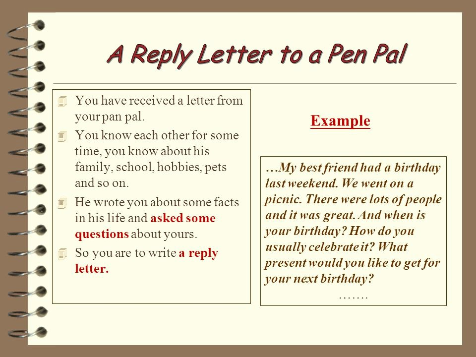 Pen Pal Letter format Luxury How to Write A Letter You Want to Find A Pen Pal Ppt