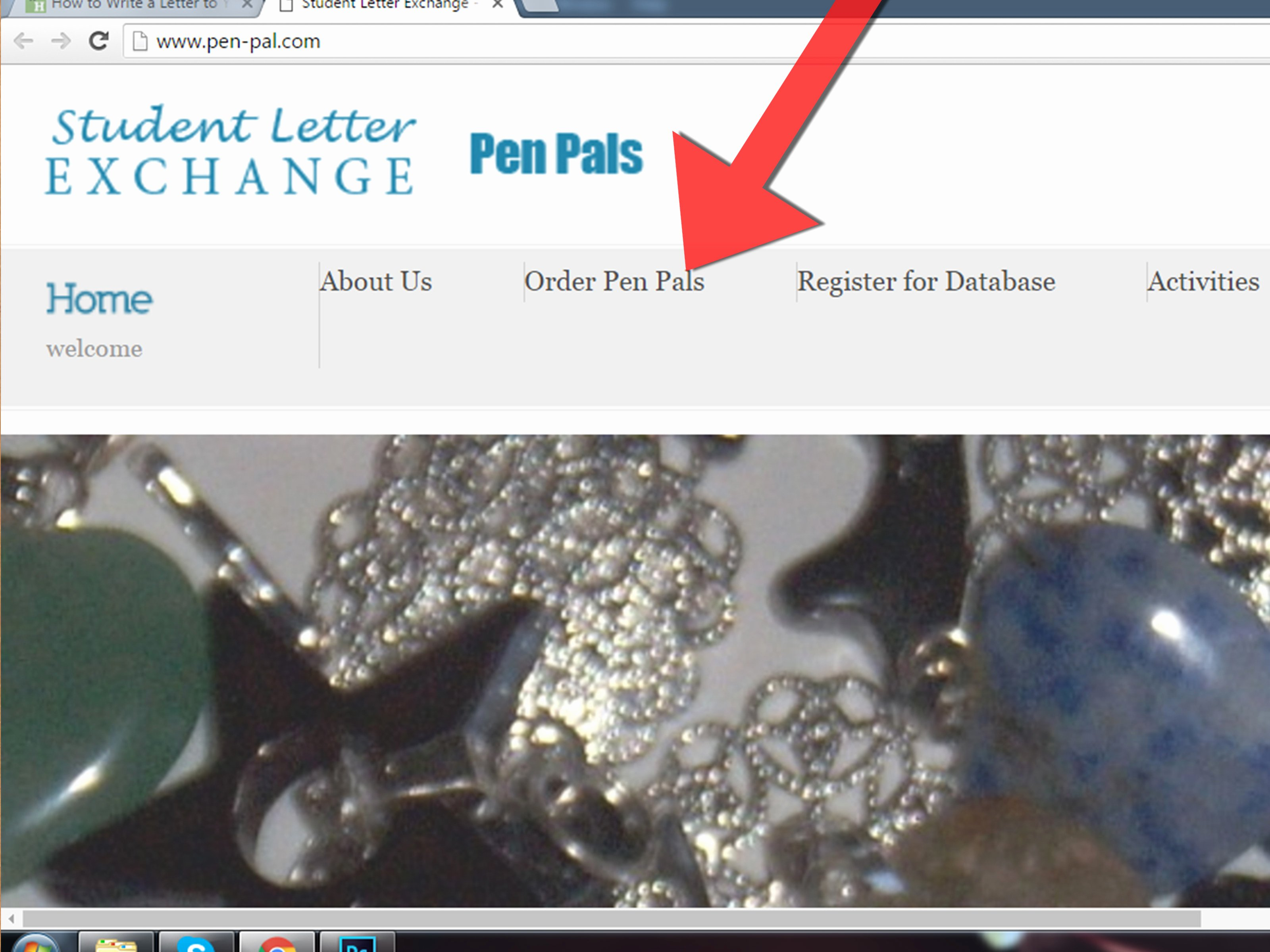 Pen Pal Letter format New How to Write A Letter to Your Penpal with Wikihow
