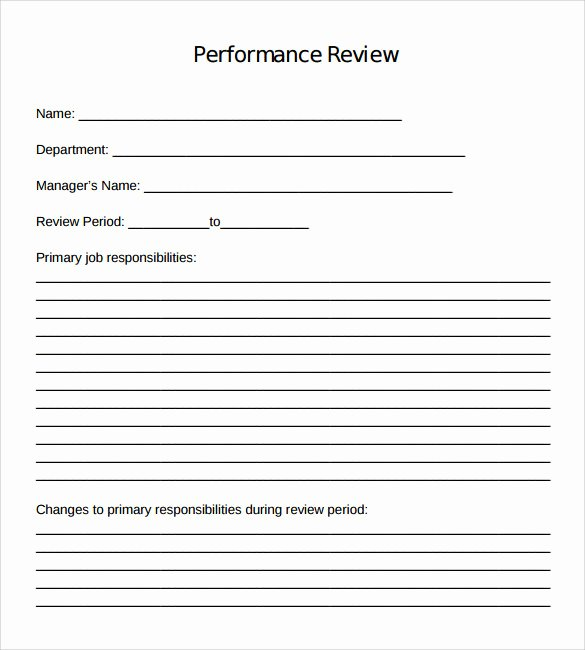 Performance Action Plan Template Awesome 12 Sample Employee Action Plan Templates