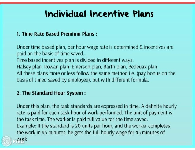Performance Based Bonus Plan Template Fresh Wage Incentive Plans