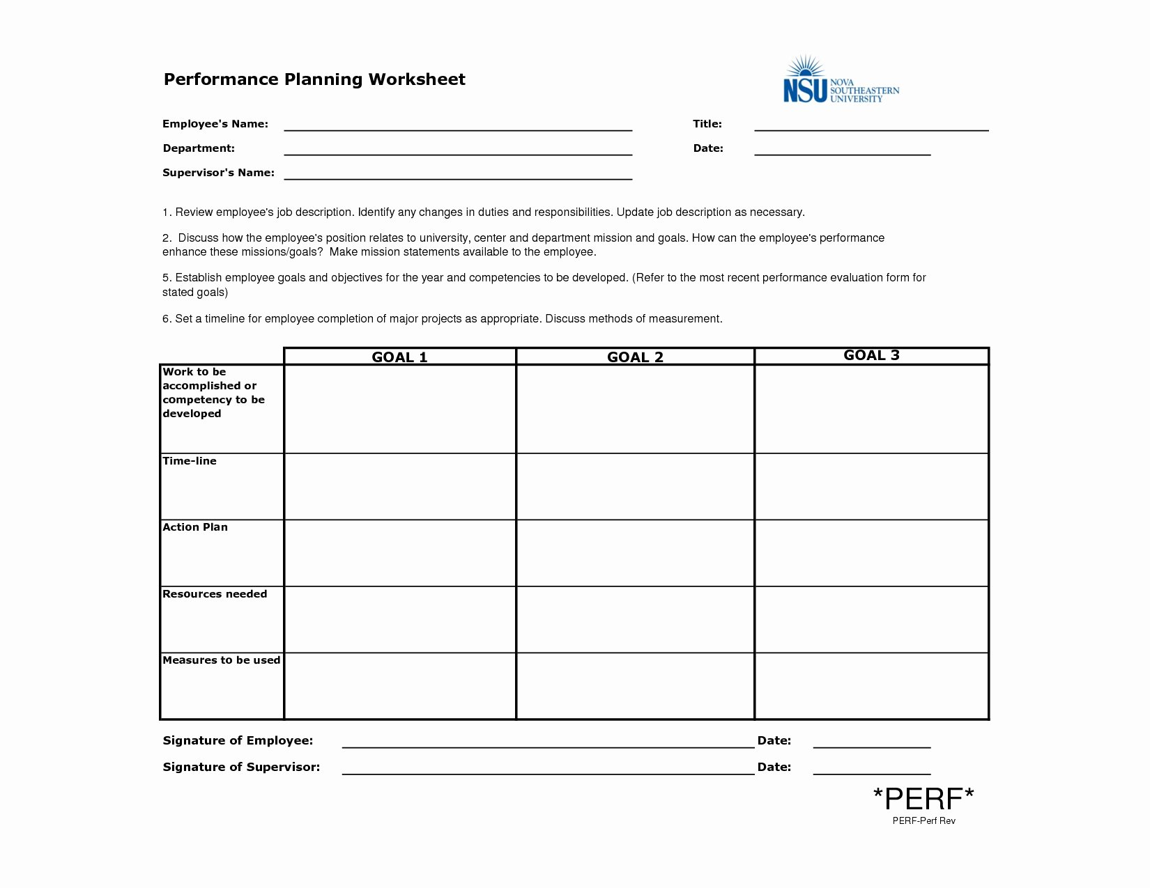 Performance Improvement Plan Template New Performance Improvement Plan Letter Template Examples