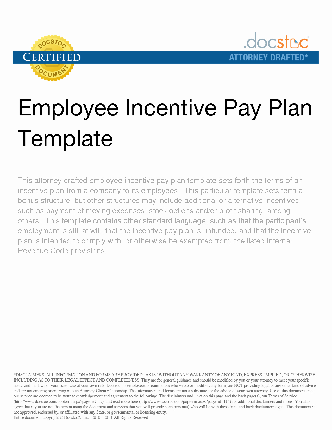Performance Incentive Plan Template New Best S Of Employee Incentive Program Template
