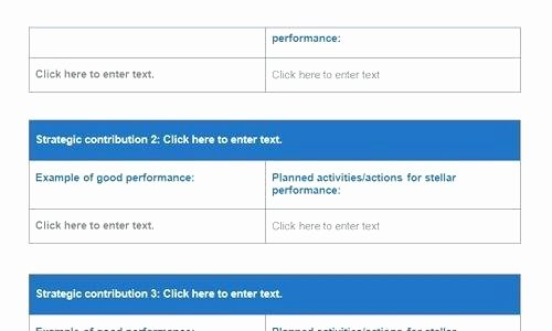 Performance Management Plan Template Awesome Performance Management Plan Template Pip Template Pic
