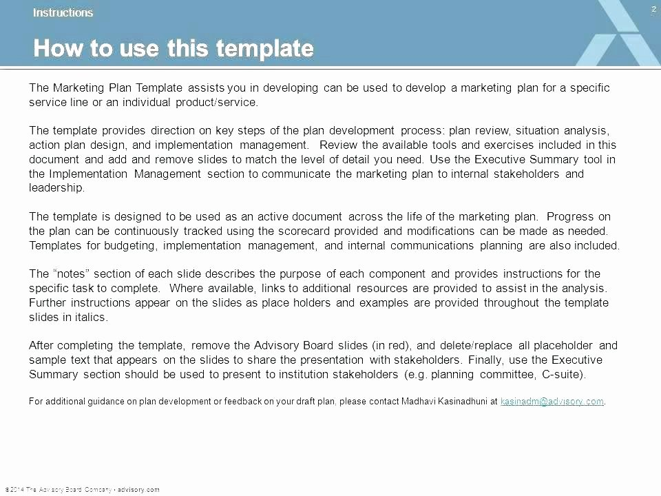 Personal Marketing Plan Template New Individual Marketing Plan Template – Angliangfo