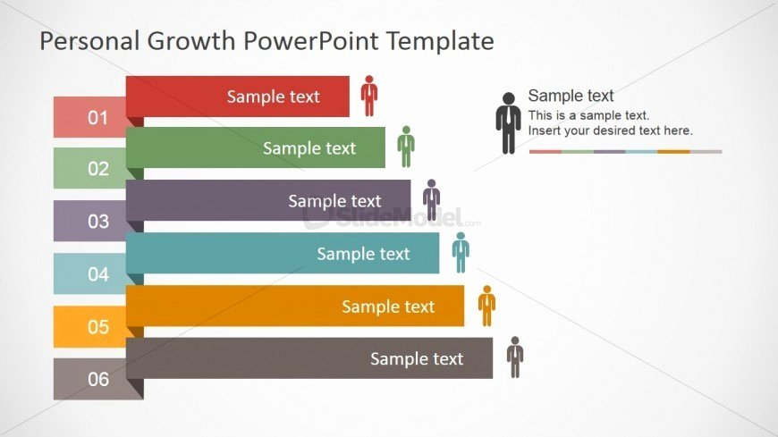 Personal Strategic Plan Template Fresh Personal Growth Plan Outline for Powerpoint Slidemodel