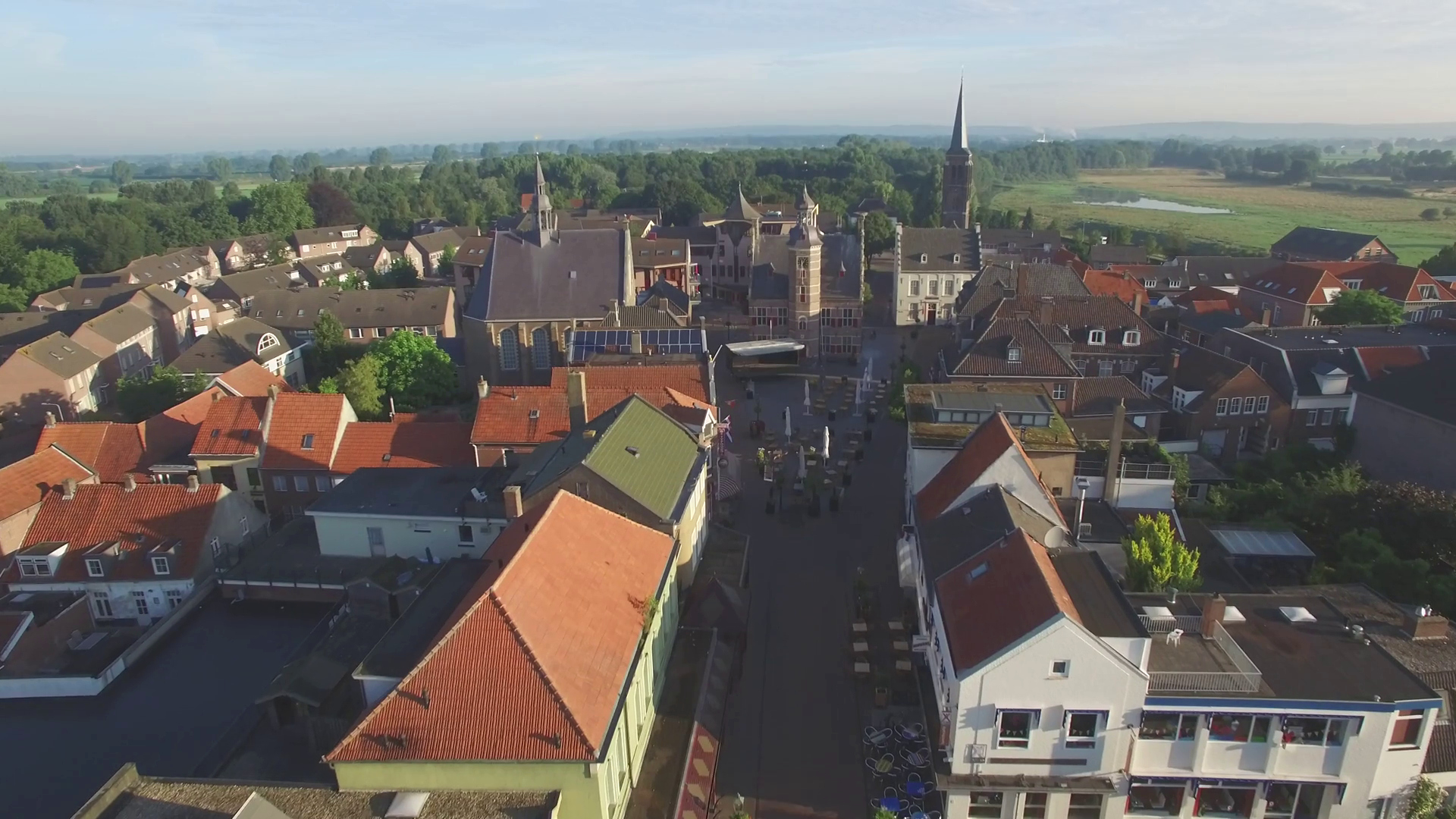 Phantom Stock Agreement Template Best Of Aerial Of town In Limburg with City Hall Gennep