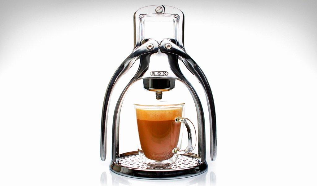 Phantom Stock Agreement Template Lovely Rok Espresso Maker