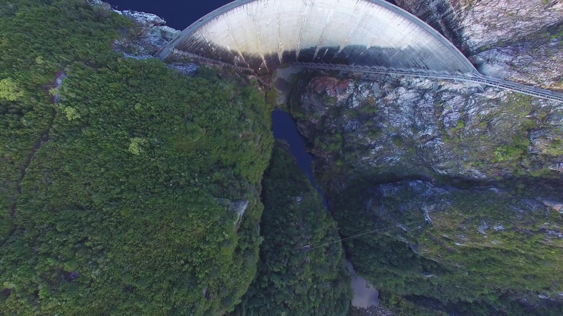 Phantom Stock Agreement Template Luxury forward Flight Looking Straight Down at Gordon Dam and