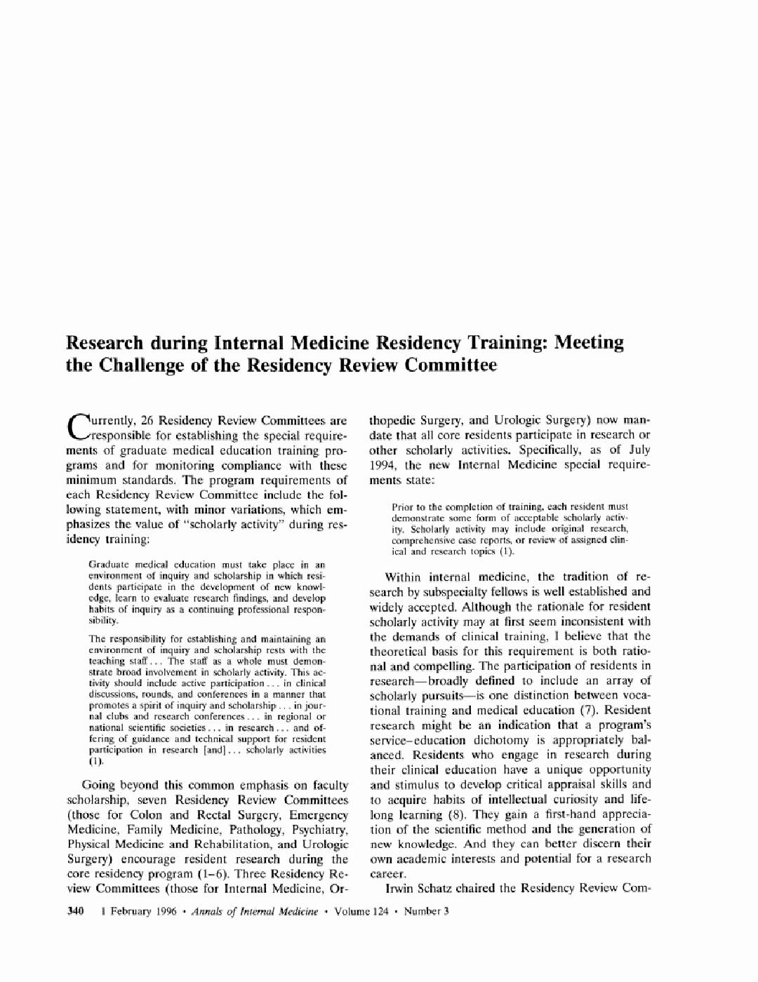 Pharmacy Residency Letter Of Recommendation Elegant Letters Of Re Mendation for Residency