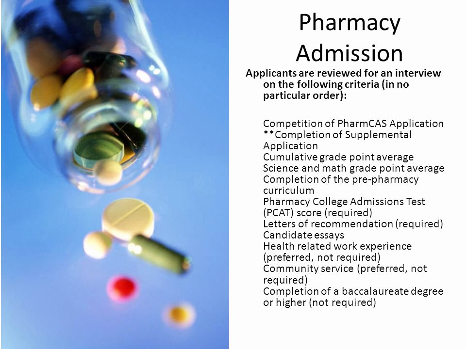 Pharmcas Letter Of Recommendation Luxury Connecting with Healthcare Admissions Ppt