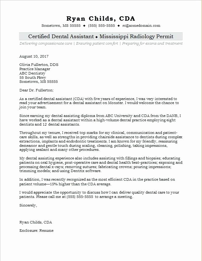 Physician assistant Letter Of Recommendation Lovely Physician Letter Re Mendation