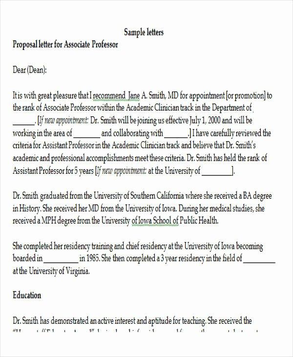 Physician Letter Of Recommendation Elegant 8 Sample Physician Re Mendation Letters Doc Pdf