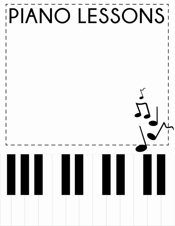 Piano Lesson Plan Template Unique 24 Best Music Images On Pinterest