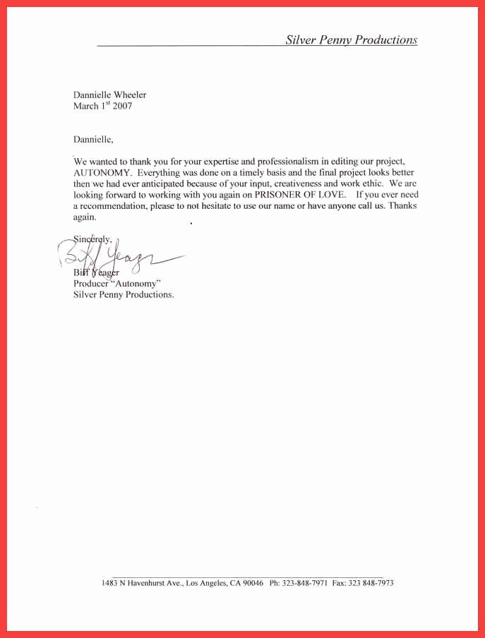 Pilot Letter Of Recommendation Awesome Pilot Re Mendation Letter