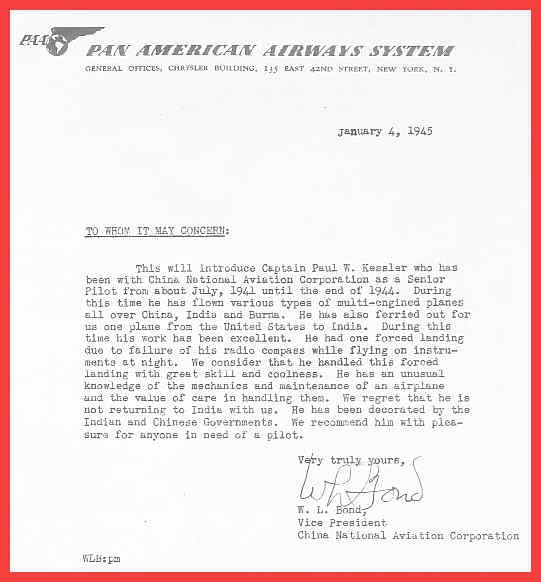 Pilot Letter Of Recommendation Inspirational Pilot Re Mendation Letter