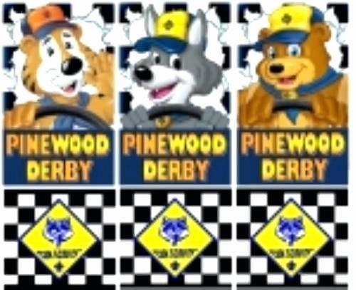 Pinewood Derby Flyer Template Luxury Pinewood Derby Flyer Template Party Flyers Pinewood Derby