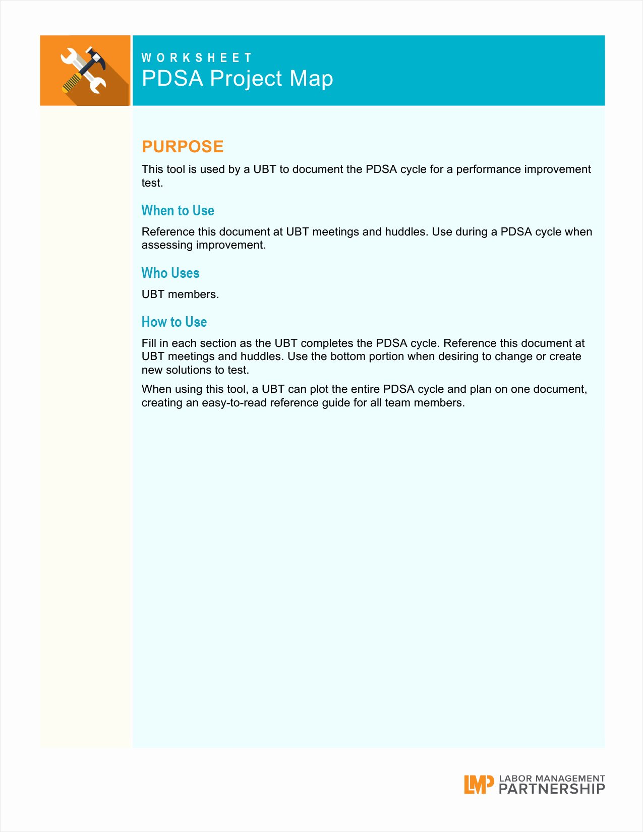 Plan Do Study Act Template Lovely Pdsa Cycle