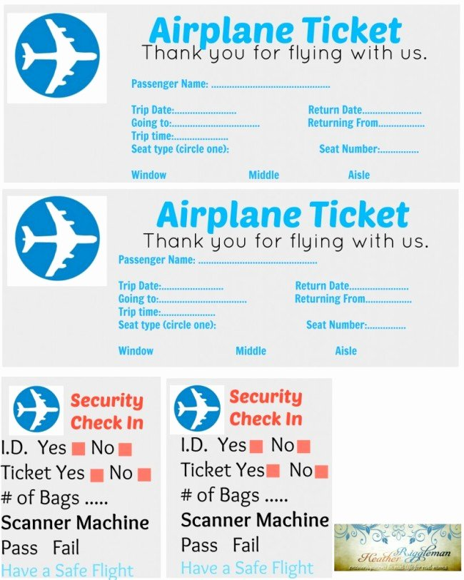 Plane Ticket Template Pdf Fresh 27 Best Airline Boarding Pass Ticket Template Examples