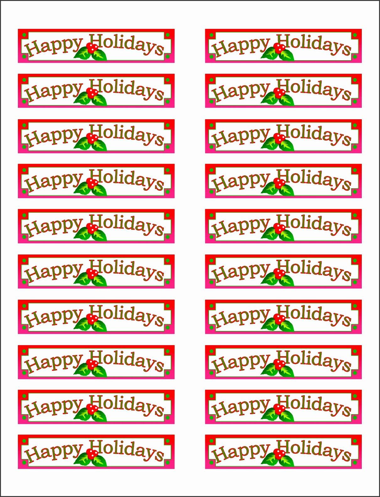 Polaroid Mailing Label Templates Inspirational 9 Polaroid Mailing Label Template 30 Per Sheet