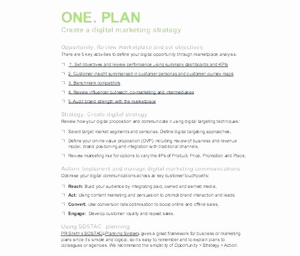 Political Campaign Plan Template Luxury Demand Creation Planning Template Slides Download Four