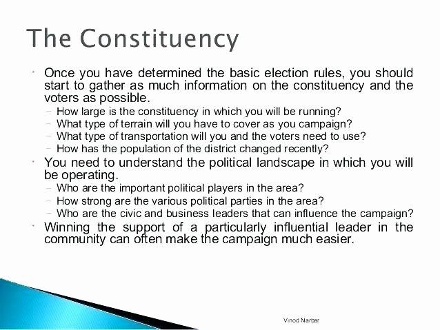 Political Campaign Plan Template Unique Fundraising Political Campaign Strategy Template
