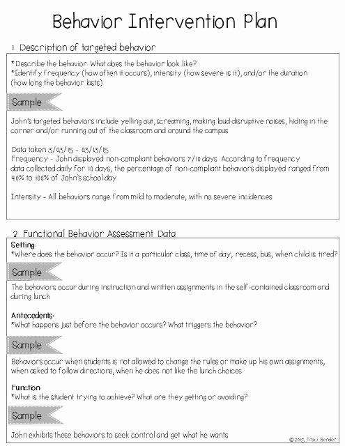 Positive Behavior Support Plan Template Lovely 17 Best Ideas About Behavior Chart Preschool On Pinterest