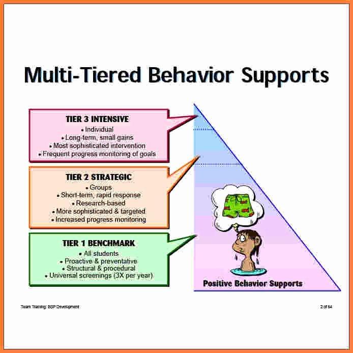 Positive Behavior Support Plan Template Lovely Positive Behavior Support Plan Template – Special