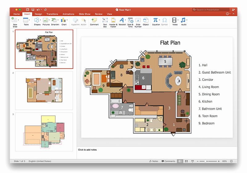 Powerpoint Floor Plan Template Beautiful How to Make A Powerpoint Presentation Of A Floor Plan