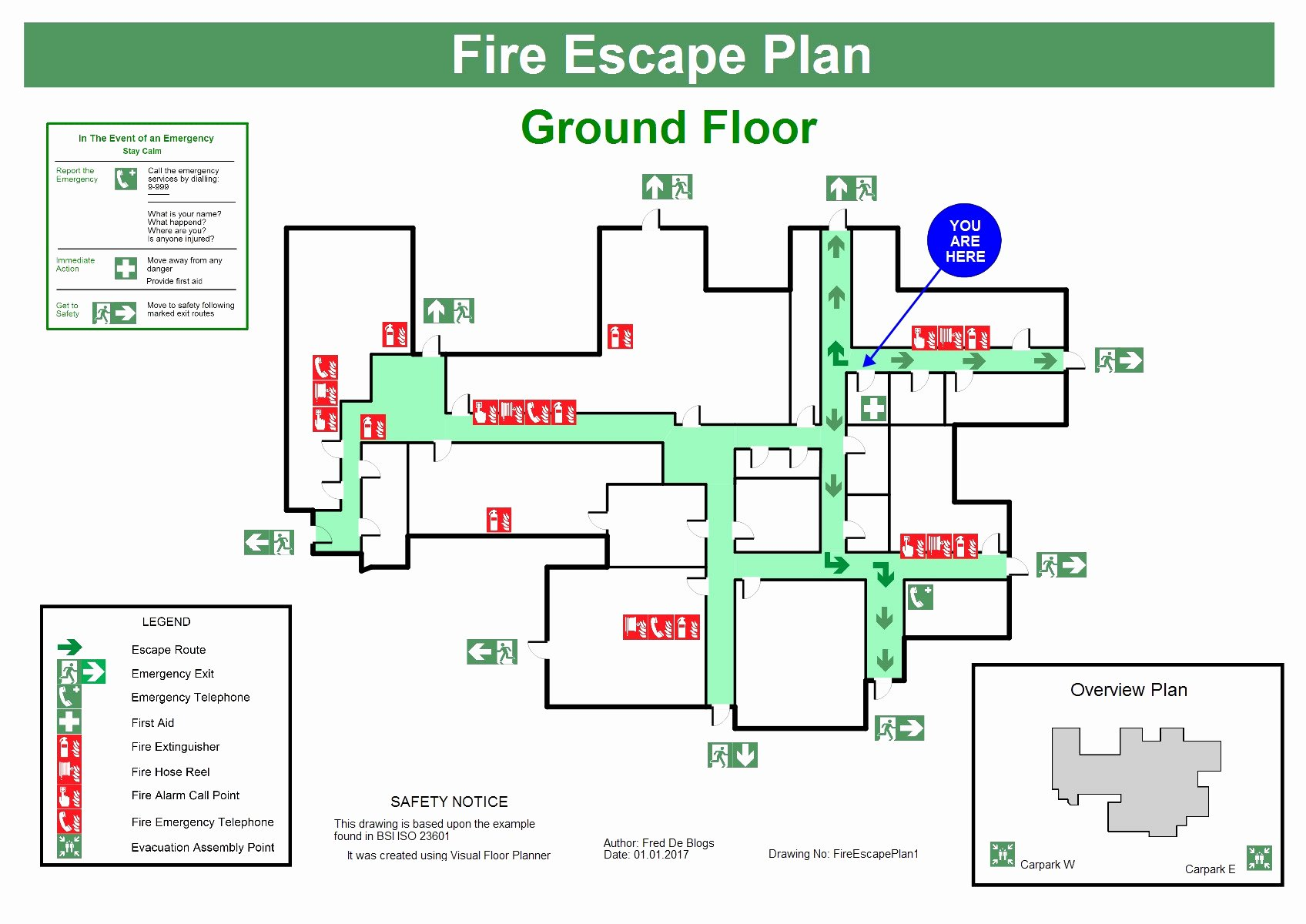 pre fire plan template best of fire escape floor plan fire escape plan maker make fire preplan