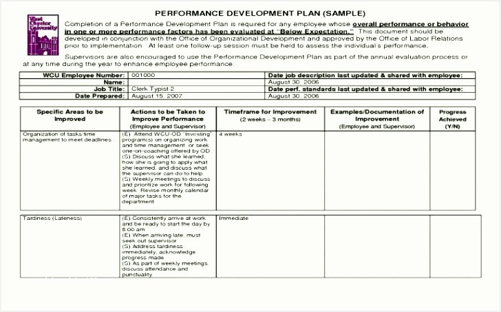 Pre K Lesson Plan Template New Elementary Blank Lesson Plan Template Besttemplatess123
